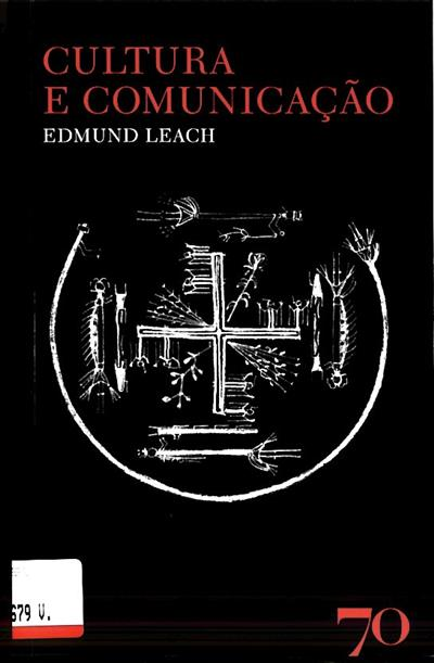 Cultura e comunicação (Edmundo Leach)