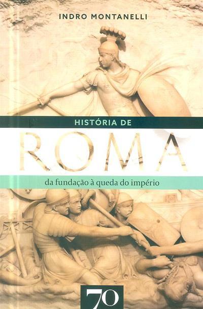 História de Roma (Indro Montanelli)