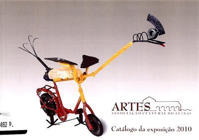 Exposição colectiva anual de artes plásticas
