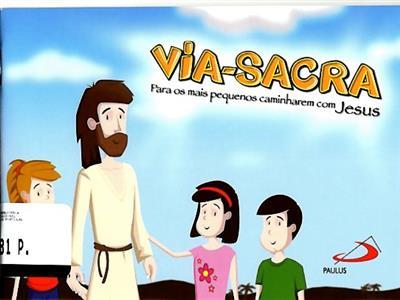 Via-sacra (rec. e org. Paulus Editora)