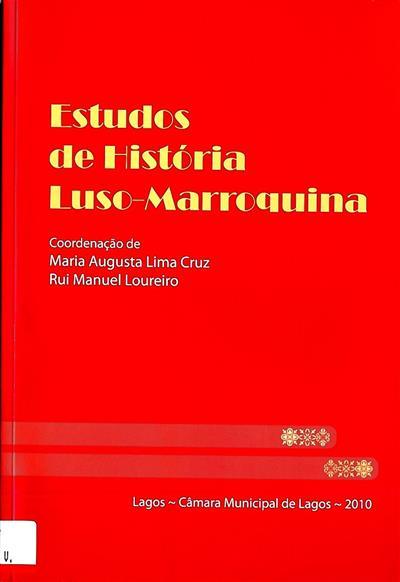 Estudos de história luso-marroquina ([Colóquio de História... ])