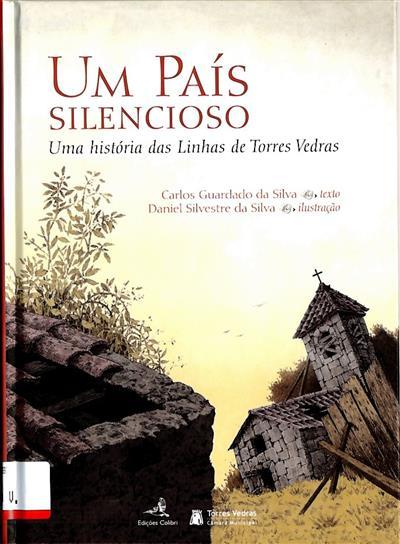 Um país silencioso (Carlos Guardado da Silva)