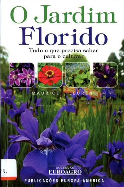 O jardim florido (Maurice Fleurent)