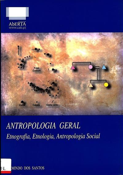 Antropologia geral (Armindo dos Santos)