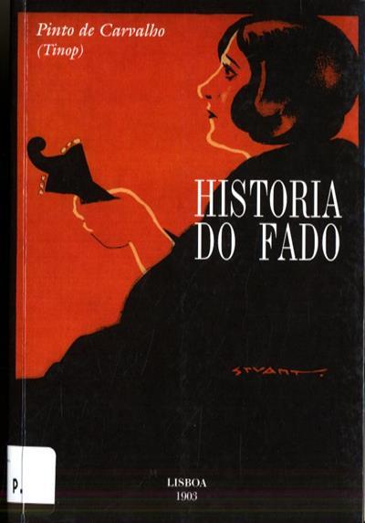 História do fado (Pinto de Carvalho (Tinop))