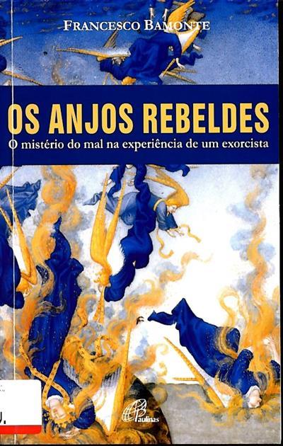 Os anjos rebeldes (Francesco Bamonte)