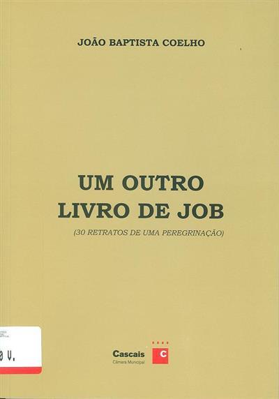 Um outro livro de Job (João Baptista Coelho)