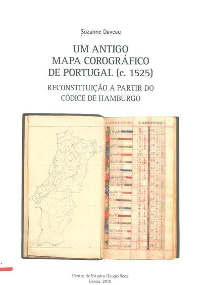 mapa corográfico de portugal BNP   Um antigo mapa corográfico de Portugal (c. 1525) mapa corográfico de portugal