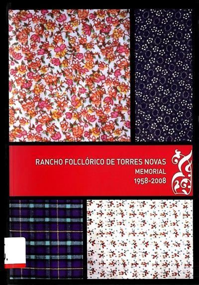 Rancho folclórico de Torres Novas (Carlos Ribeiro, Ana Maria Marques)