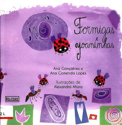 Formigas e joaninhas (Ana Gonçalves, Ana Comenda Lopes)