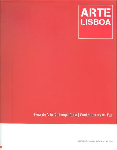 Arte Lisboa
