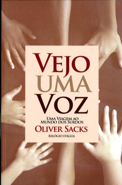 Vejo uma voz (Oliver Sacks)
