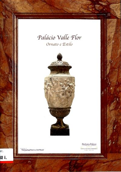 Palácio Valle Flor (Zita Magalhães)