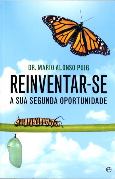 Reinventar-se (Mario Alonso Puig)