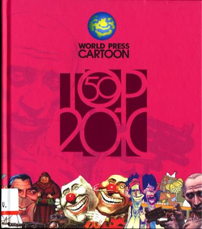 TOP 50-2010 (org. World Press Cartoon)