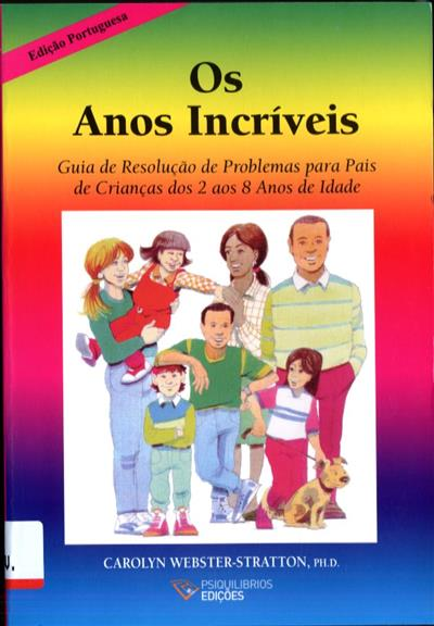 Os anos incríveis