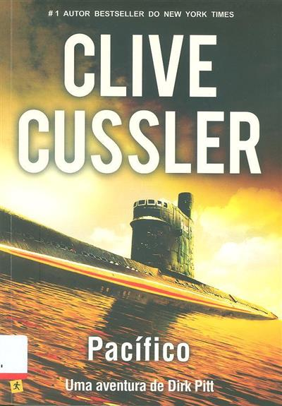 Pacífico (Clive Cussler)