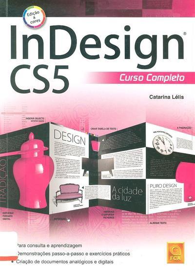 Indesign CS5 (Catarina Lélis)