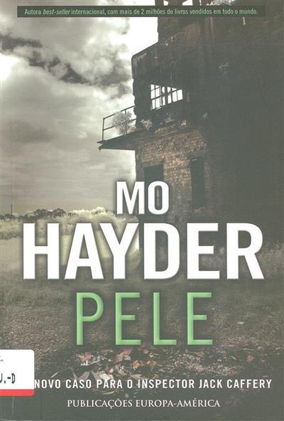 Pele (Mo Hayder)