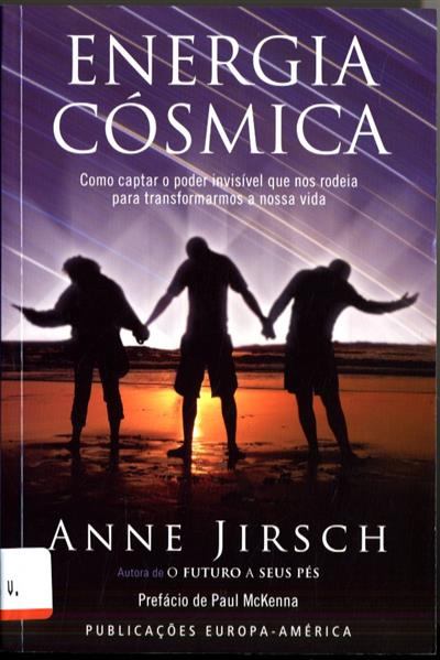 Energia cósmica (Anne Jirsch, Monica Cafferky )