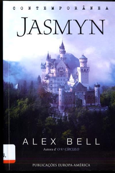 Jasmyn (Alex Bell)
