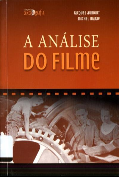A análise do filme