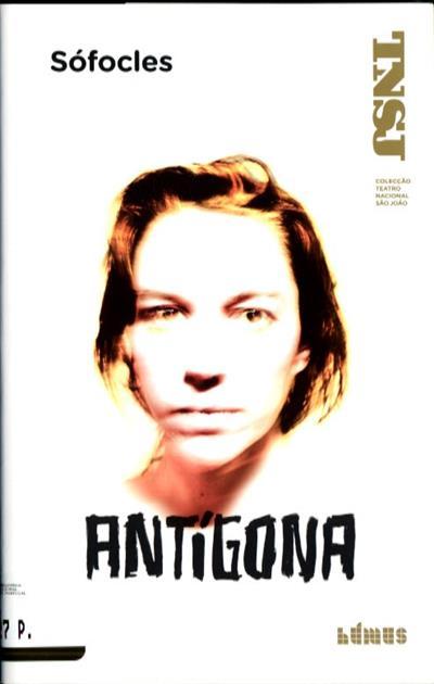 Antígona (Sófocles)
