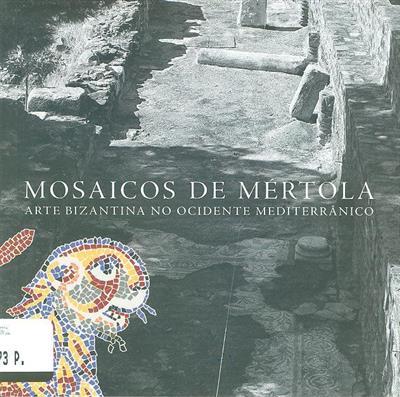 Mosaicos de Mértola (Santiago Macias)
