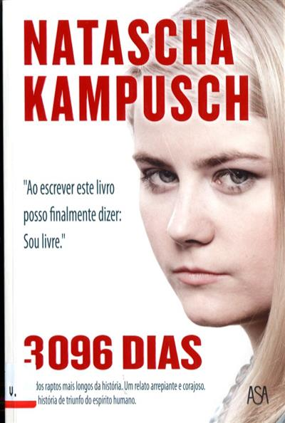 3096 dias (Natascha Kampusch)