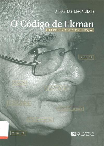 O código de Ekman (A. Freitas-Magalhães)