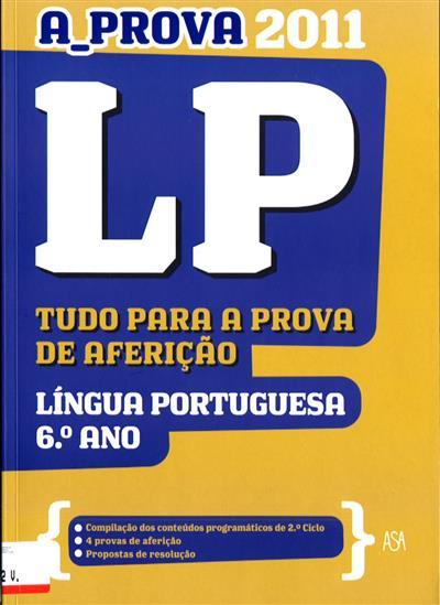 LP (Ana Maria Mocho, Odete Boaventura)