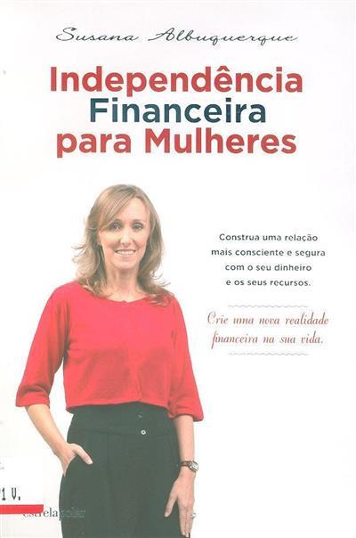 Independência financeira para mulheres (Susana Albuquerque)
