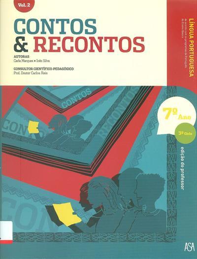 Contos & recontos (Carla Marques, Inês Silva)