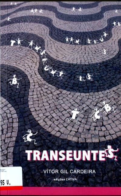 Transeuntes (Vítor Gil Cardeira)