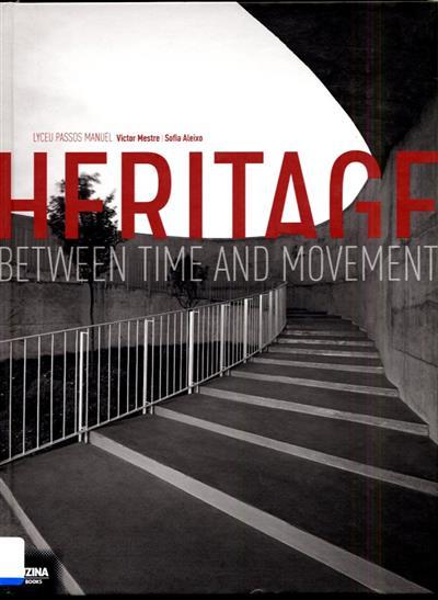 Heritage (Víctor Mestre, Sofia Aleixo)