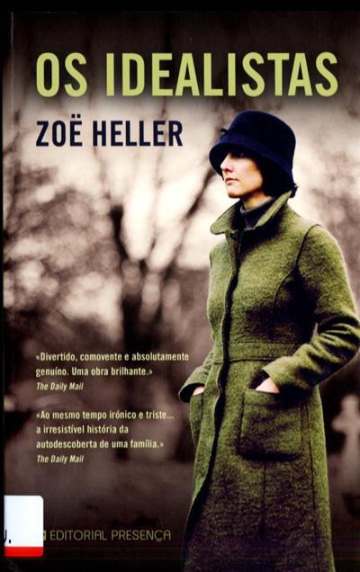 Os idealistas (Zoë Heller)