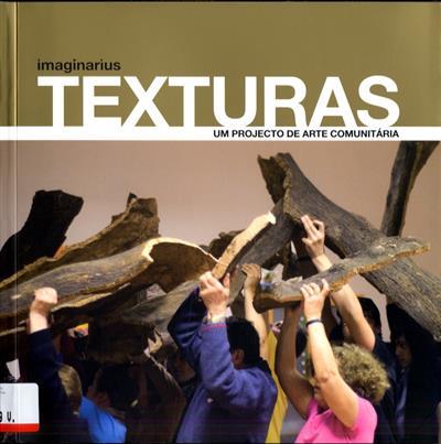 "Texturas (9º Imaginárius ""Festival Internacional de Teatro de Rua"")"