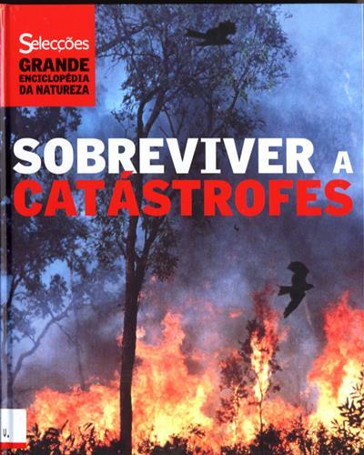 Sobreviver a catástrofes (red. Michael Bright)