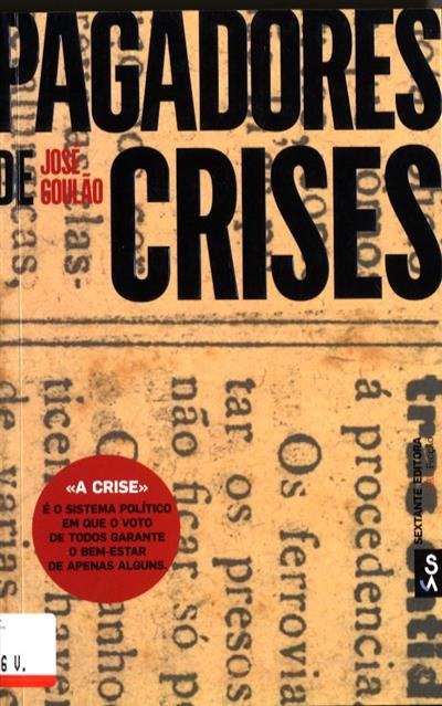 Pagadores de crises (José Goulão)