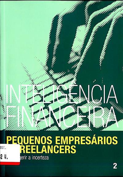 Pequenos empresários e freelancers (adapt. trad. e rev. Atlântico Press)