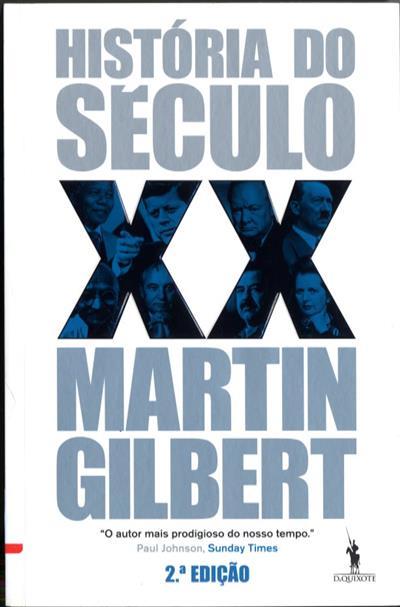 História do século XX (Martin Gilbert)