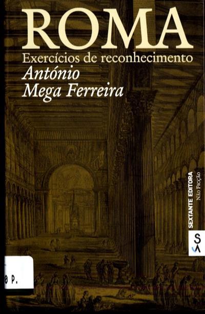 Roma (António Mega Ferreira)
