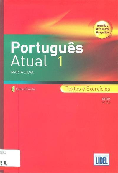 Português atual 1 (Marta Silva)