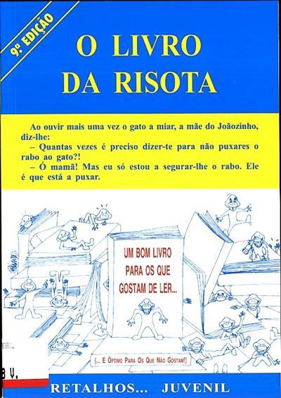 O livro da risota ([compil.] Nunes dos Santos)
