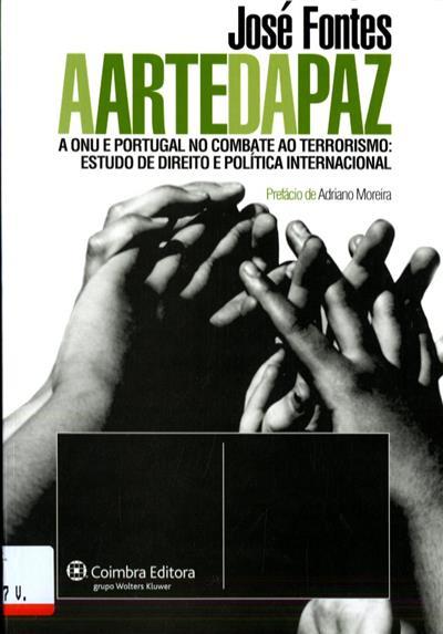 A arte da paz ([coment. e compil.] José Fontes)