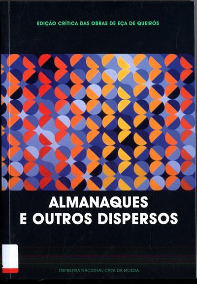 Almanaques e outros dispersos (Eça de Queirós)
