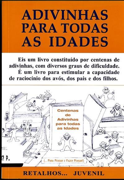 Adivinhas para todas as Idades (Nunes dos Santos)
