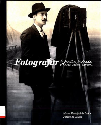 Fotografar (coord. Jorge Queiroz, Rita Manteigas)