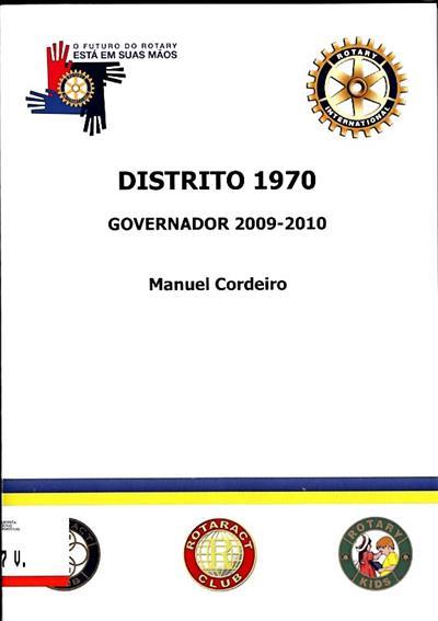 Distrito 1970 (Manuel Cordeiro)