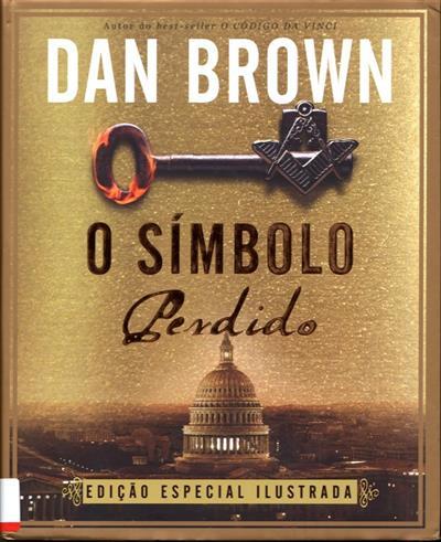 O símbolo perdido (Dan Brown)